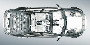Jaguar - Authorized Aluminum Repair Network - Advantages of Aluminum